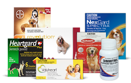 Shop Heartworm Products