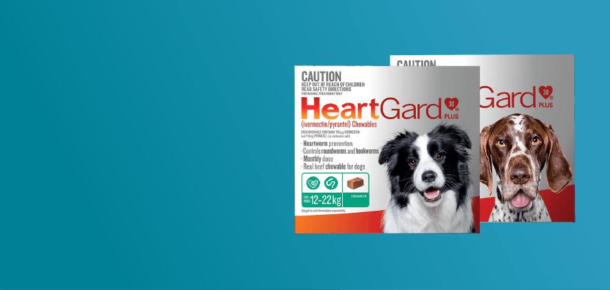 15% Off HeartGard Plus