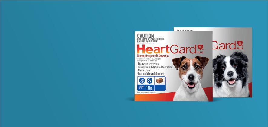 10% Off HeartGard Plus