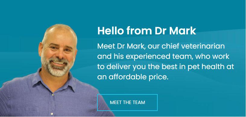 Dr Mark Perissinotto