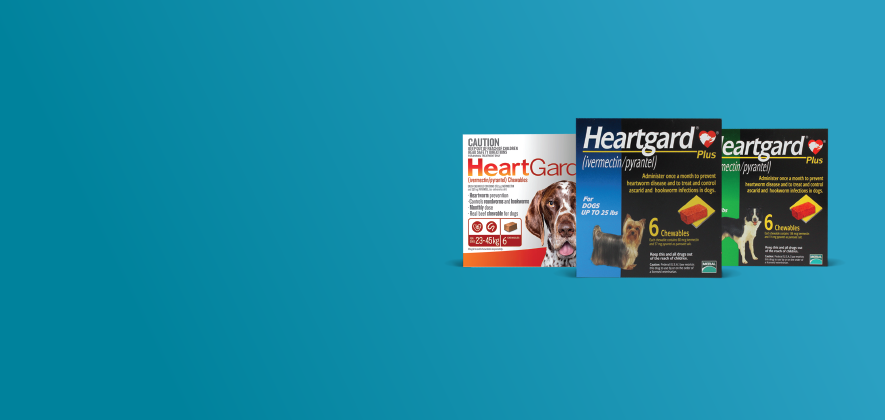 15% Off Heartgard Plus